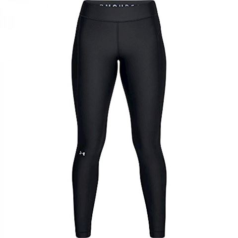 Under Armour Women's HeatGear Armour Leggings Image